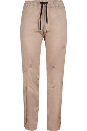 Mammut Dame Turbukser - Camie Pants