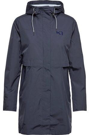 Kari Traa Dame Turjakker - Tvildemoen L Jacket Outerwear Sport Jackets Rosa