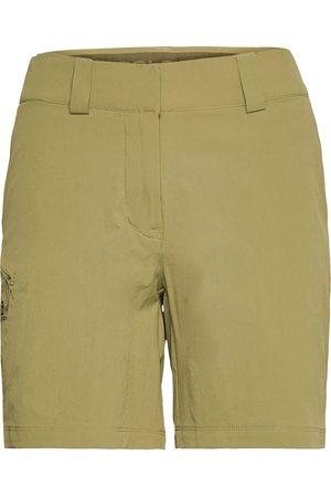 Salomon Wayfarer Shorts W Martini Olive Shorts Flowy Shorts/Casual Shorts