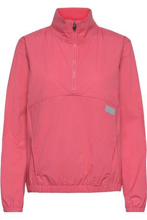 PUMA W Half Zip Windbreaker Outerwear Sport Jackets