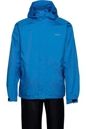 Weather Report Herre Regntøy - Jagger M Awg Rain Set W-Pro 10000 Outerwear Rainwear Rain Pants