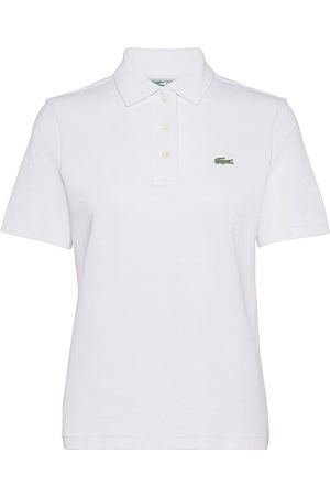 Lacoste Women S S/S Polo T-shirts & Tops Polos