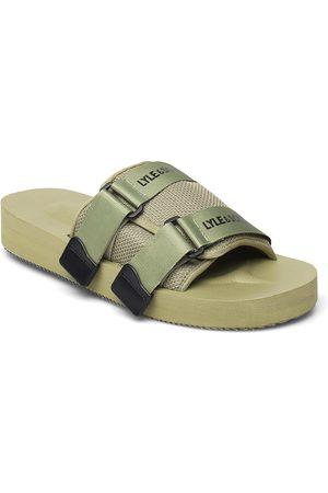 Lyle & Scott Simpson Shoes Summer Shoes Sandals