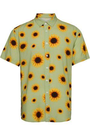 Makia Common Ss Shirt Kortermet Skjorte