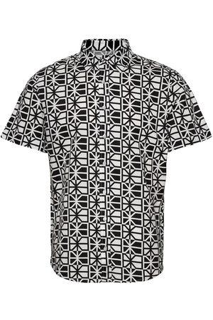 Makia Cliff Ss Shirt Kortermet Skjorte