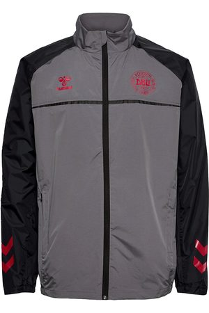 Hummel Dbu Player Pro Training Jacket Outerwear Sport Jackets