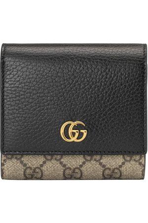 Gucci Dame Lommebøker - GG Marmont medium wallet
