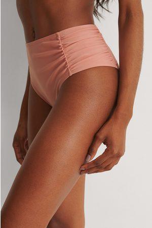 NA-KD Dame Bikinier - Resirkulert Bikiniunderdel
