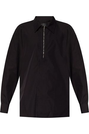 Givenchy Shirt with slits