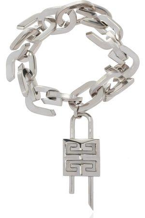 Givenchy Herre Armbånd - Bracelet with logo
