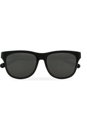 Gucci Herre Solbriller - GG0980S Sunglasses Black/Grey
