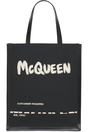 Alexander McQueen Herre Tote bags - City Tote