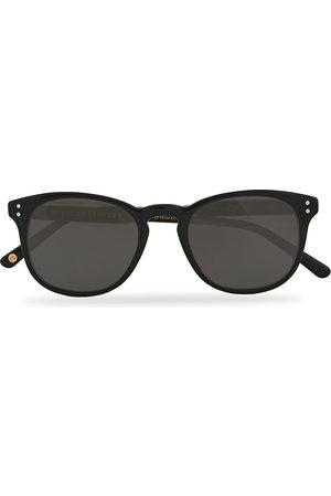 Nividas Herre Solbriller - Vienna Sunglasses Shiny Black