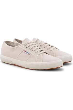 Superga Herre Sneakers - Canvas Sneaker Grey Birch