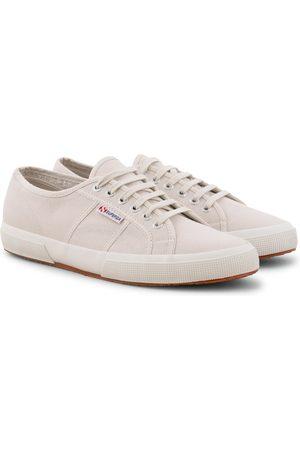 Superga Herre Sneakers - Canvas Sneaker Grey Birch
