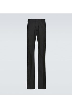RAF SIMONS Slightly flared pants