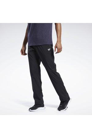 Reebok Training Essentials Woven Open Hem Pants