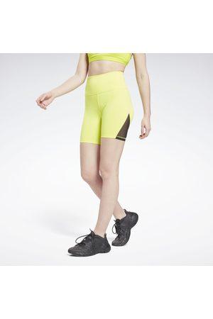 Reebok Beyond The Sweat Bike Shorts