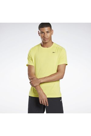 Reebok United By Fitness Perforated Tee