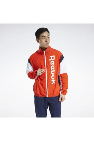 Reebok Training Essentials Linear Logo Jacket