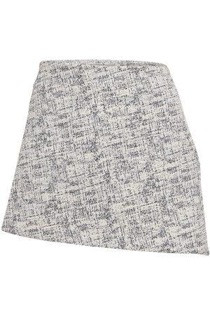 COPERNI Dame Miniskjørt - Motion Tweed Mini Skirt