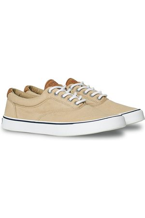 Sperry Striper II Canvas Sneaker