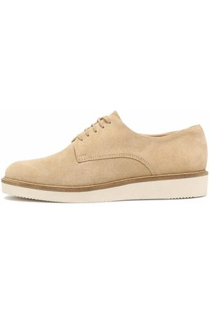 Clarks Dame Sneakers - Baille Stitch Sko
