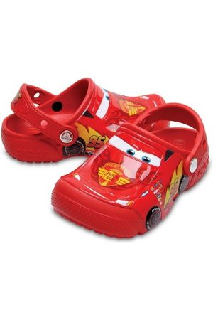 Crocs Tresko - Kids Fun Lab Cars Clog
