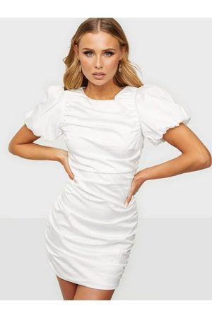 NLY Trend Dame Festkjoler - The Cutest Ruched Dress