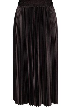 Balenciaga Dame Foldeskjørt - Pleated skirt