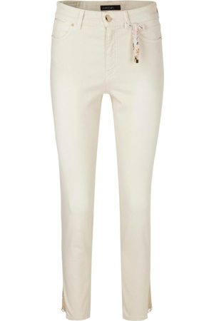Marc Cain Dame Skinny - Cropped jeans