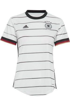 adidas Dfb H Jsy W T-shirts & Tops Football Shirts