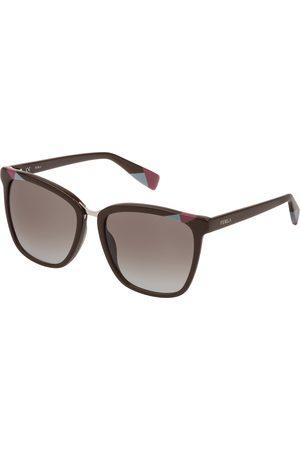 Furla Solbriller SFU230 06XK