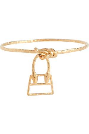 Jacquemus Le bracelet Chiquita bracelet