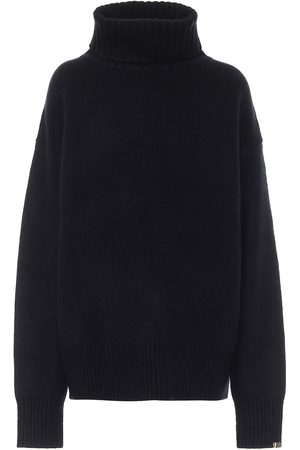 EXTREME CASHMERE N° 64 stretch-cashmere sweater