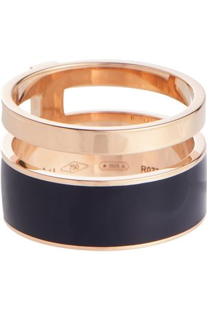 Repossi Berbere Chromatic rose-gold ring