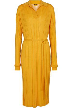 Joseph Merino wool-blend sweater dress