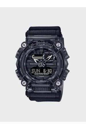 Casio Ga-900SKE-8AER Klokker Black
