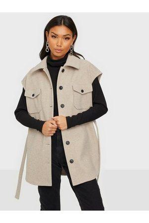 NLY Trend Dame Vester - My Dearest Shacket Vest