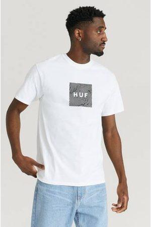 Huf Herre Kortermede - T-shirt Feels S/S Tee