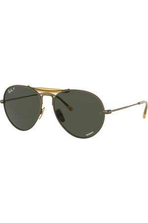 Ray-Ban Solbriller RB8063 Polarized 9207P1