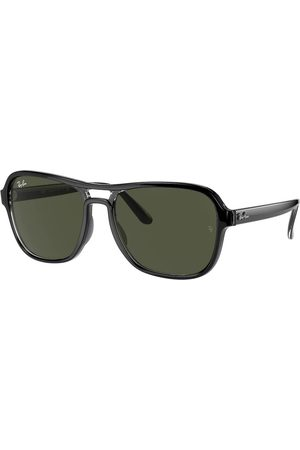 Ray-Ban Solbriller RB4356 State Side 654531