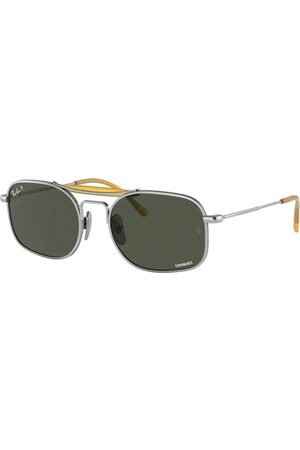 Ray-Ban Solbriller RB8062 Polarized 9209P1