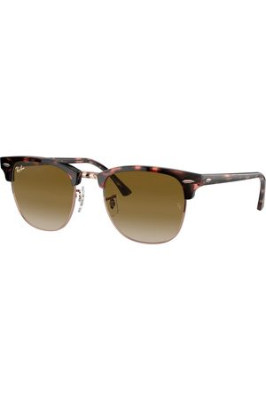 Ray-Ban Solbriller RB3016 Clubmaster 133751