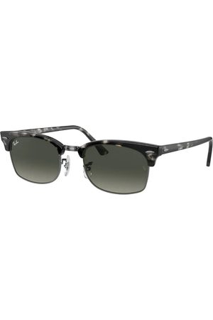 Ray-Ban Solbriller RB3916 Clubmaster Square 133671