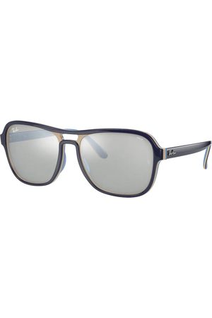 Ray-Ban Solbriller RB4356 State Side 6546W3