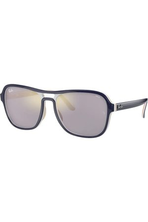 Ray-Ban Solbriller RB4356 State Side 6548B3