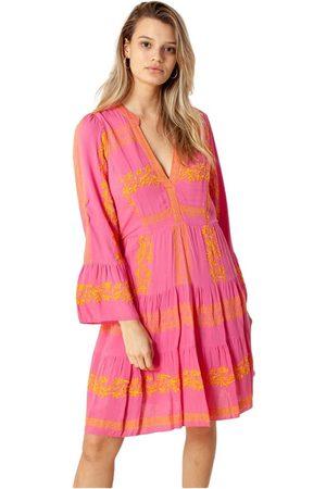Hale Bob Dame Hverdagskjoler - 13Zd6103 Dress Short