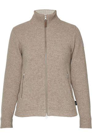 Holebrook Dame Sweatshirts - Sweatshirt Claire Fullzip WP