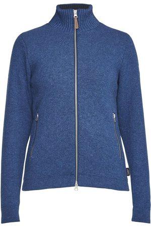 Holebrook Sweatshirt Claire Fullzip WP